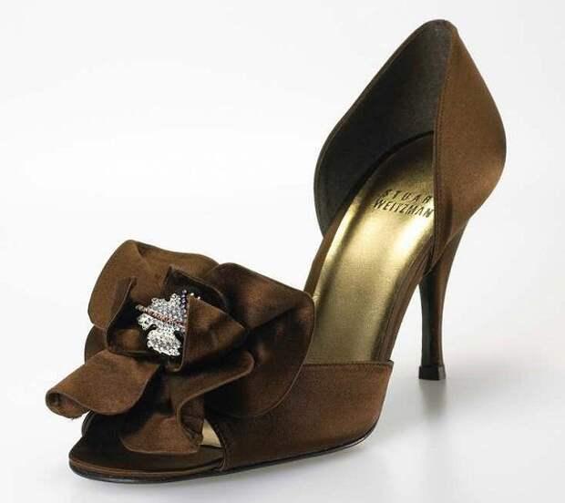 Самые дорогие женские туфли в мире - топ 10