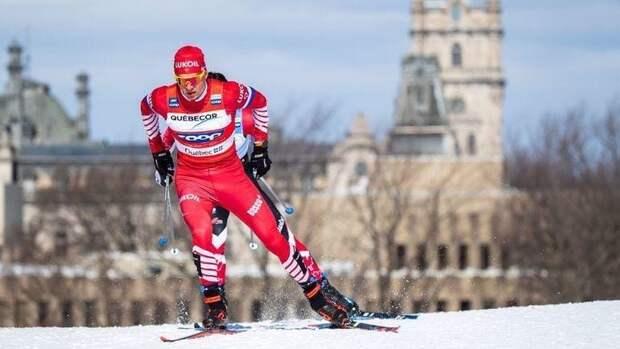 Абсолютный чемпион: Большунов победил во всех гонках на Чемпионате России-2021