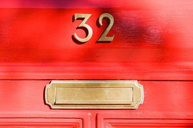 Что означает номер вашей квартиры по правилам фэншуй