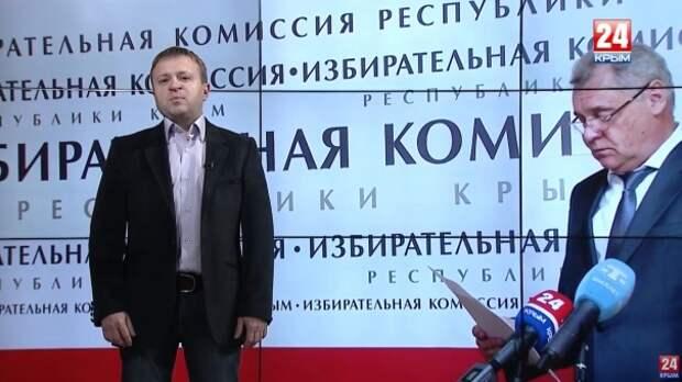 Мнение 24. Прокуроры-фантомы против крымского избиркома