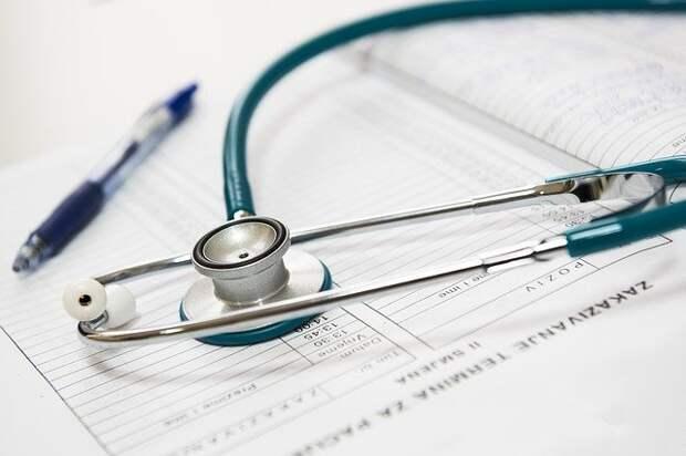 Больница №52 одной из первых вступила в борьбу с COVID-19