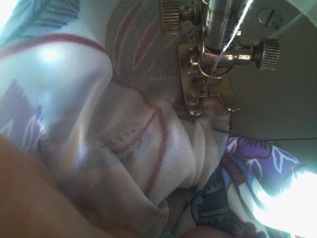 Моделирование платья с Х-драпировкой по мотивам платья от Michael Kors