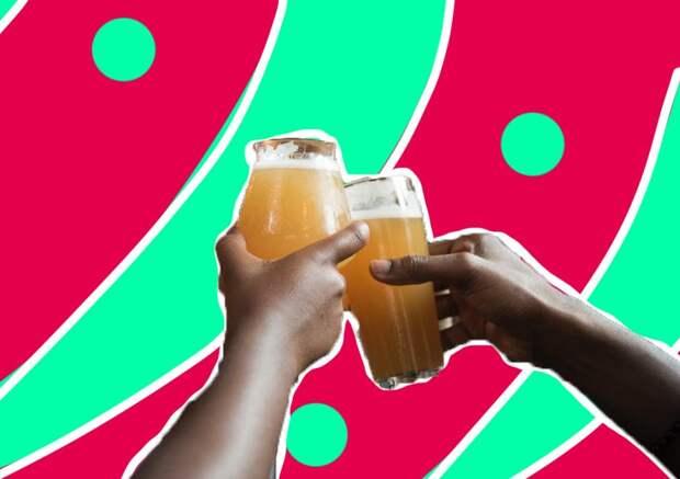 Не хочу быть пьяным: как бороться с алкогольным отравлением