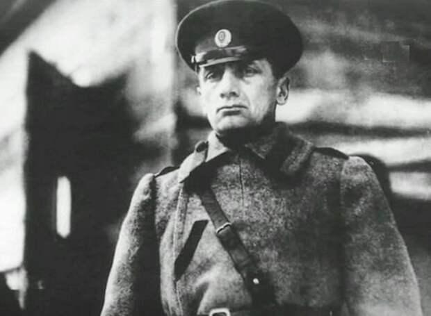 Расстрел Колчака: куда исчезло тело Верховного правителя России