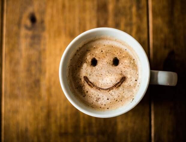 Совмещение напитка и рецепта — отличное решение. /Фото: dnepr.com