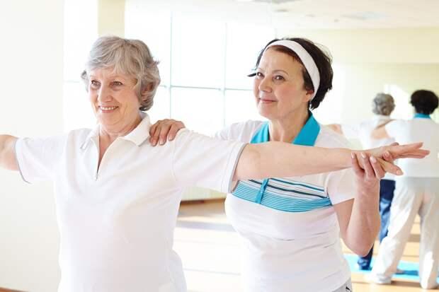 Наиболее эффективные физические упражнения для людей, имеющих лишний вес