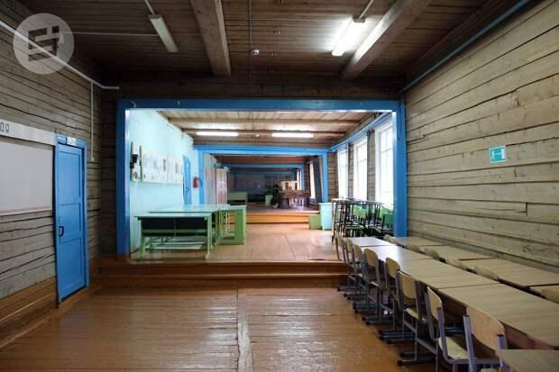 Капремонт требуется 124 школам Удмуртии