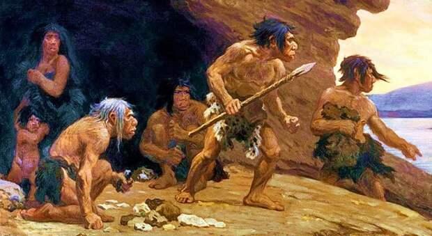 Первые люди на Земле, или Где настоящая родина человечества?