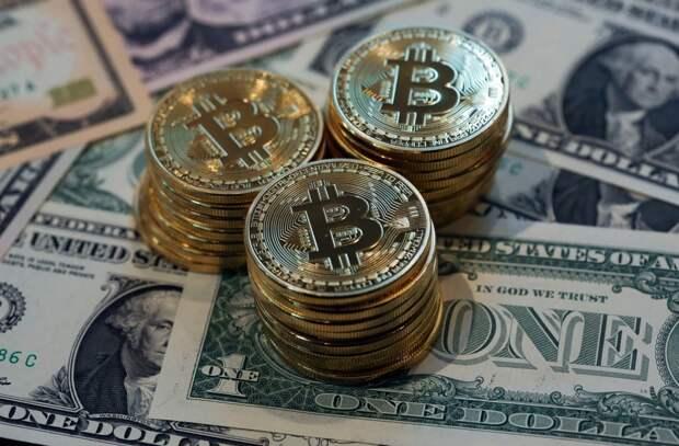 МВФ предупреждает о рисках принятия криптовалют в качестве национальной валюты