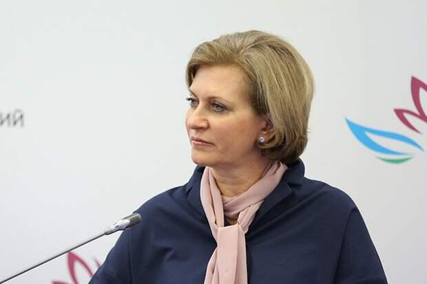 Попова объяснила несвоевременность ослабления коронавирусных ограничений