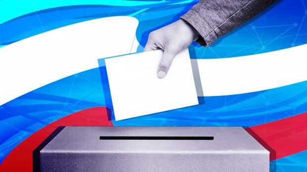 Путин назвал выборы в Госдуму важнейшим событием в России
