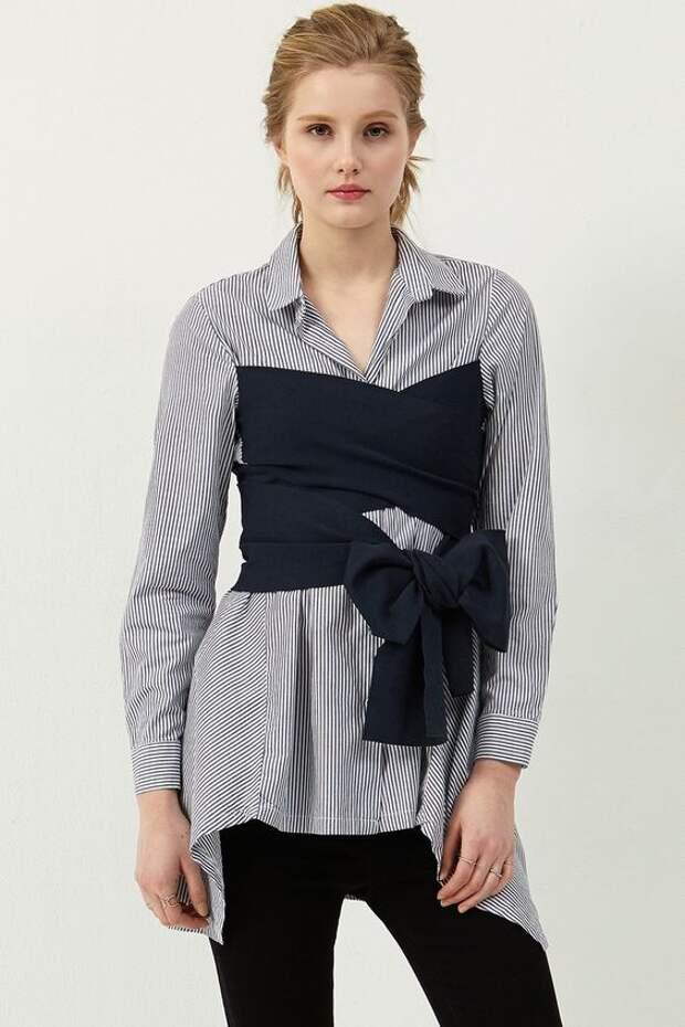 офисная одежда мода своими руками