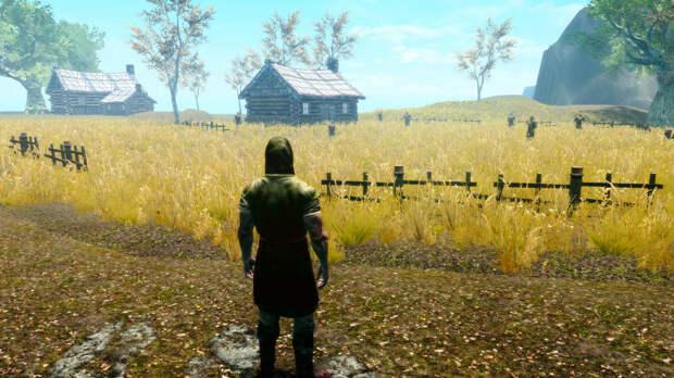Моддеры перенесут на движок TES 5: Skyrim весь мир World of Warcraft, с монстрами и квестами