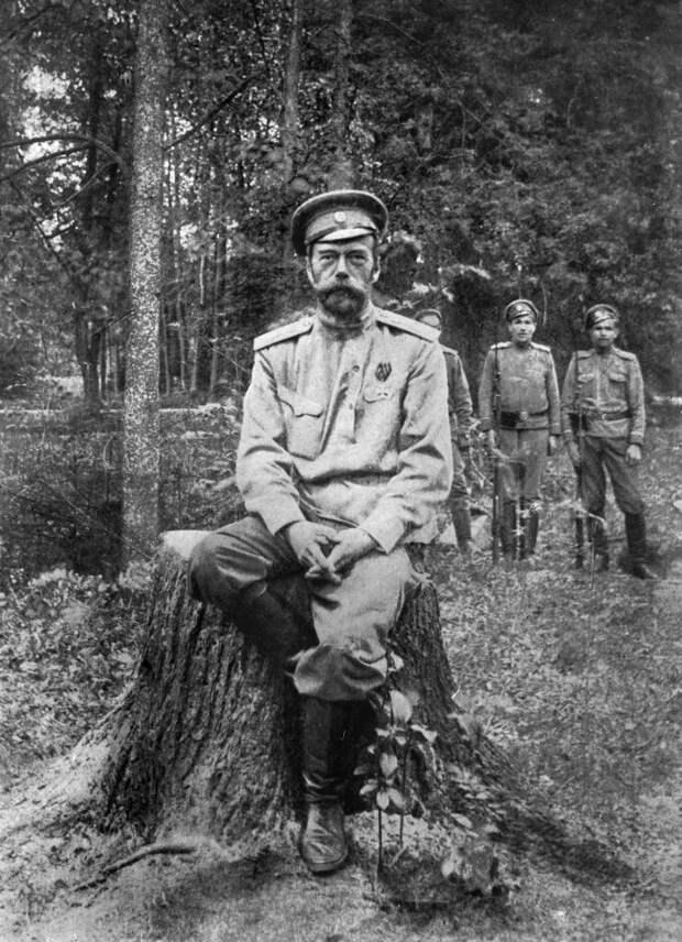 Гибель Романовых – был ли у императора и его семьи шанс на спасение?