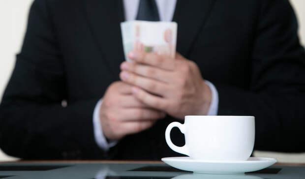 Фирма оренбургского миллиардера-банкрота получила кредитные гарантии на250млн. руб