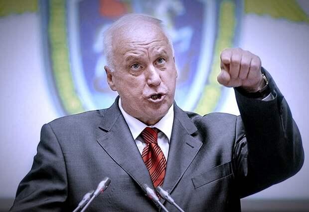 """Глава СК РФ заявил, что хищениям в Роскосмосе """"конца и края не видно"""""""