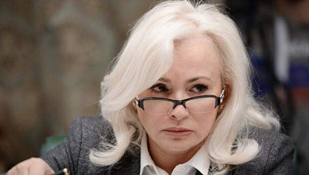 Сенатор считает правдивыми данные о поддержке США терроризма в Крыму