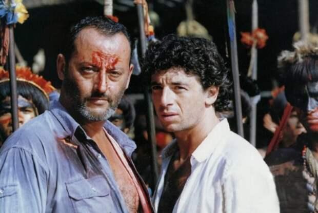 фильмы с жаном рено, ягуар, 1996