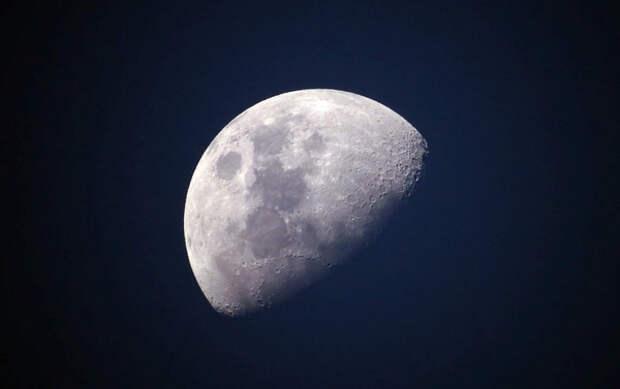 Энтузиасты вызвались помочь Рогозину проверить, были ли американцы на Луне