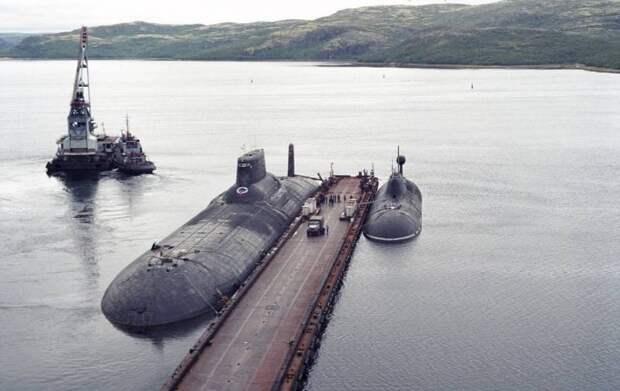 Эволюция ядерной триады: перспективы развития морского компонента СЯС РФ