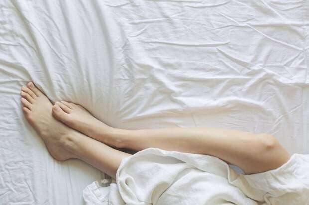 Больвголени: причины илечение