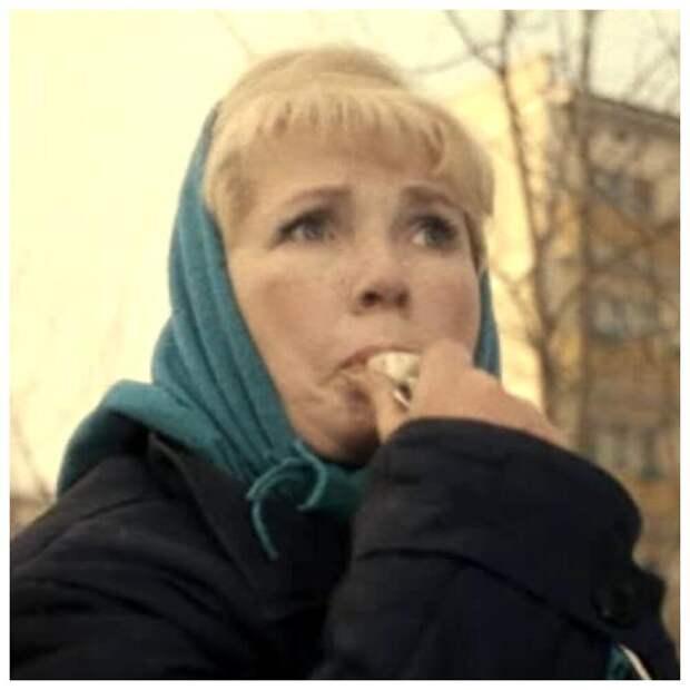 Царственная актриса, так и не сыгравшая больших ролей Зоя Василькова