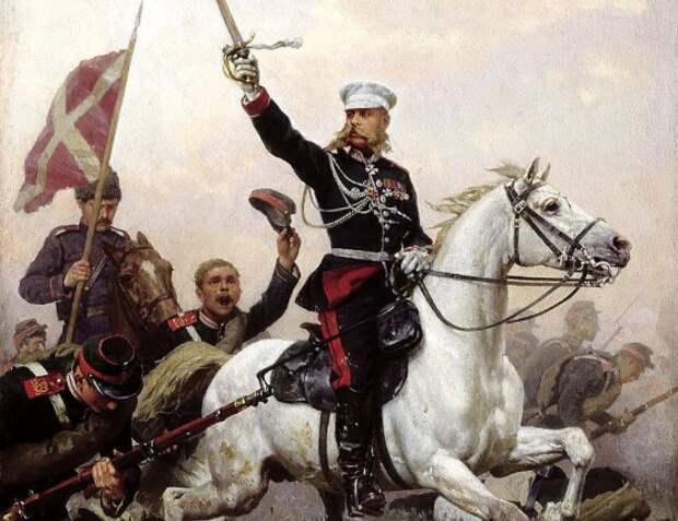 Смерть «белого генерала»: был ли убит Михаил Скобелев