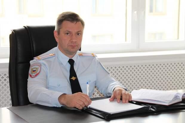 В Северном округе Москвы прошел брифинг на тему популяризации государственных услуг, оказываемых подразделениями по вопросам миграции, в электронном виде