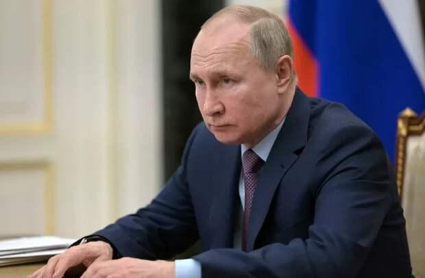 Одна фраза российского президента, которая может изменить всю картину мировой торговли