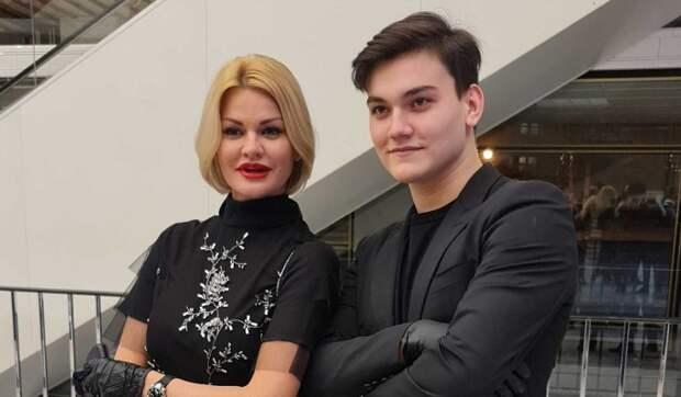 Вдова и сын убитого Михаила Круга сменили фамилию