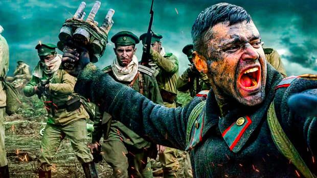 Храбрость на грани безумия: подвиги простых русских бойцов, которые не обрели широкую известность