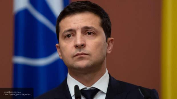 """Соловьев назвал Зеленского """"голодным и измученным"""" президентом нерешительной Украины"""
