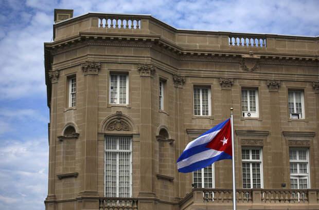 Внешнеполитическая мистика. США высылают кубинских дипломатов из-за «акустического оружия»