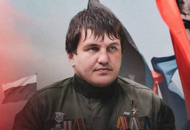 ДНР обратилась к Абхазии в связи с задержанием Героя ДНР Ахры Авидзбы