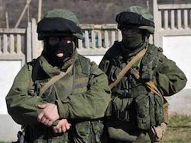 Новость на Newsland: Россия может начать на Украине миротворческую операцию