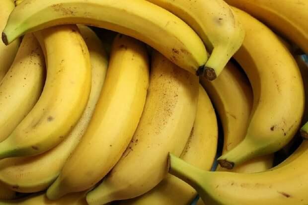 Старшеклассники школы №1575 проинспектировали качество бананов