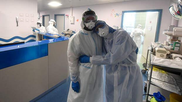 Самая сомнительная пандемия всех времён: Почему российская медицина победила американскую