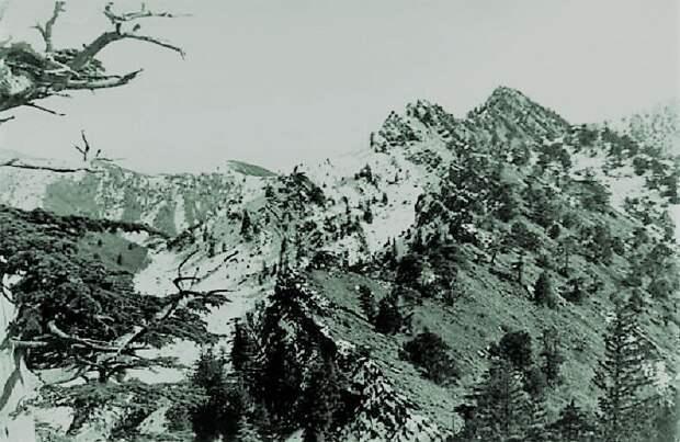 Составляющая «Магистрали» 9-я рота, СССР, афганистан, день в истории