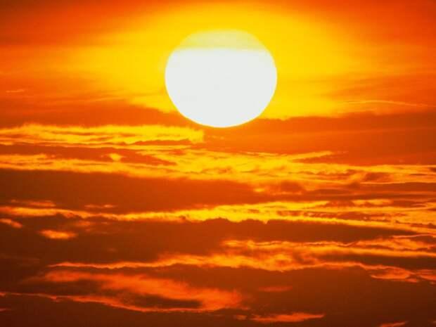 """NASA: Солнце превратит Землю в """"безжизненный камень"""" и уничтожит человеческую цивилизацию"""