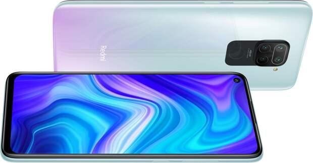 Пользователи рассекретили цену на новый смартфон Redmi Note 10