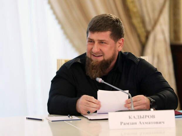 Директор гостелевидения Чечни пригрозил критикам Кадырова расправой