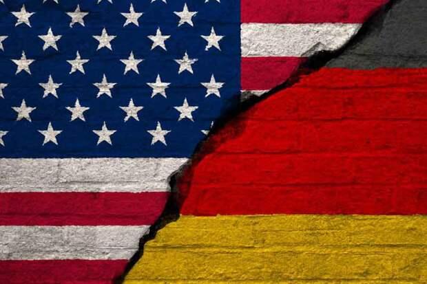 Депутат Бундестага предрек длительный конфликт между Германией и США из-за «СП-2»