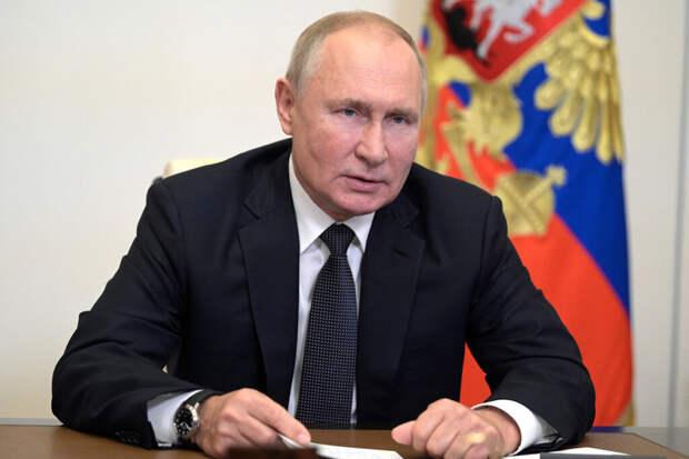 Путин предложил выплатить блокадникам и защитникам Ленинграда по 50 тысяч рублей