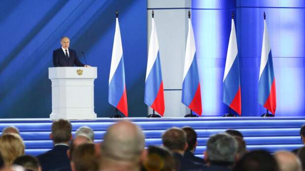 Экс-глава МИД Украины испугался «жестких» действий Путина