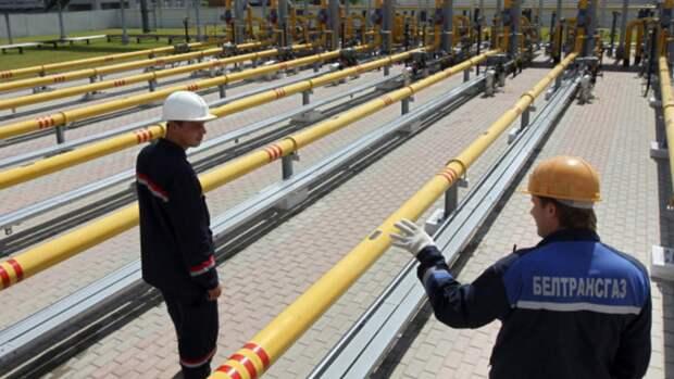 Минск ратифицировал протокол сРФоформировании цен нагаз