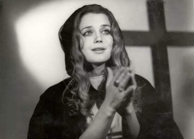 Актриса в образе Констанции | Фото: minsknews.by
