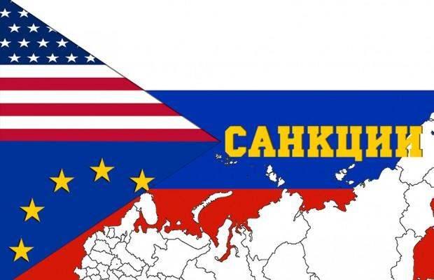 Санкции против России – заранее спланированный шаг Вашингтона ради главной цели в Большой Игре