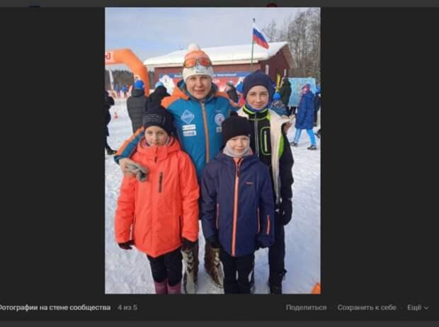 Фото: скриншот с официальной страницы «МБОУ ДО «Бабушкинский ЦДО» Вконтакте