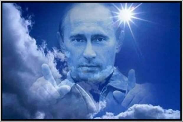 «Байден бросает вызов законам США и полностью сдался Путину»