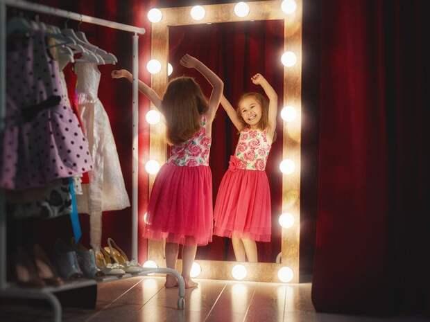 Как преобразить интерьер при помощи зеркал
